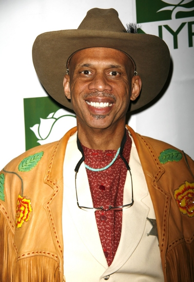Kareem Abdul-Jabbar
