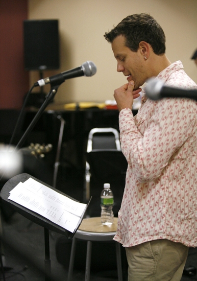 Photo Coverage EXCLUSIVE: DRIFT Rehearsals