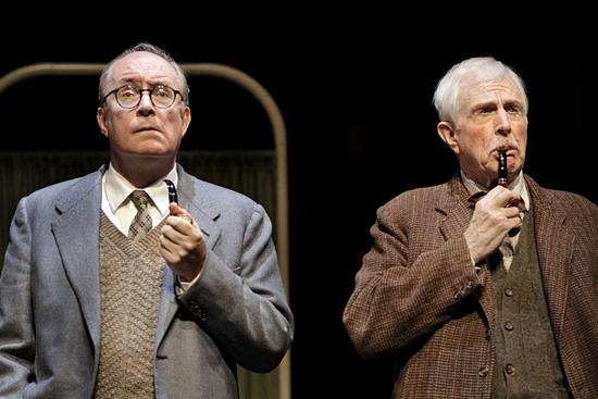 Simon Jones and James A. Stephens