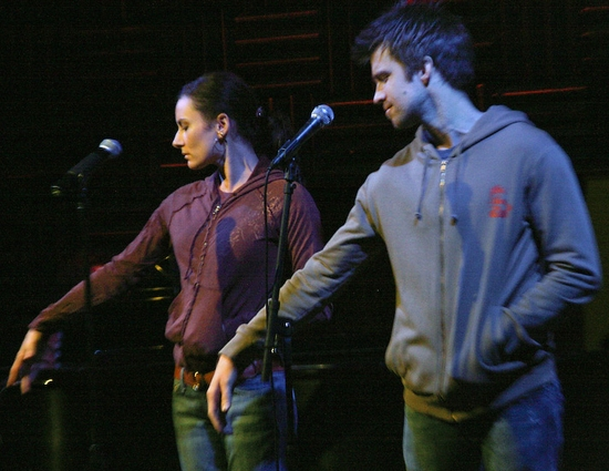 Photo Coverage: BROADWAY LOVES JOE'S PUB