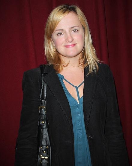 Keira Naughton at Epic Theater Ensemble Celebrates FIRST VOTE '08