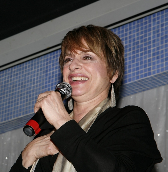 Patti Lupone - Images Colection