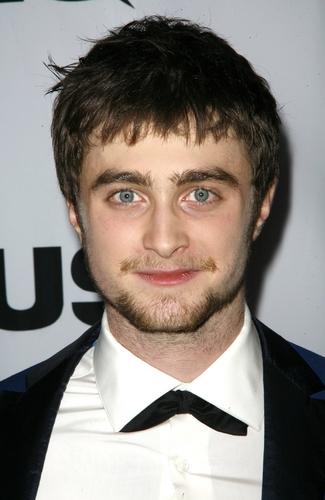 Daniel Radcliffe Goes 'INSIDE THE ACTORS STUDIO' 12/1