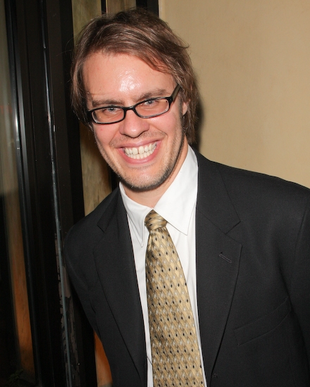 Photo Coverage: MOUTH TO MOUTH Opening Night