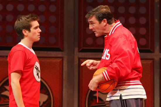 Photo Flash: HIGH SCHOOL MUSICAL at Paper Mill Playhouse