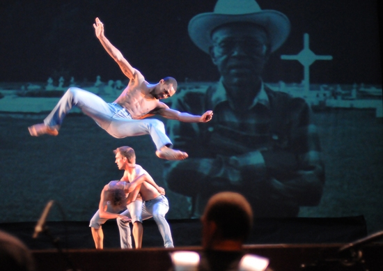 Photos: Elisa Monte Dance