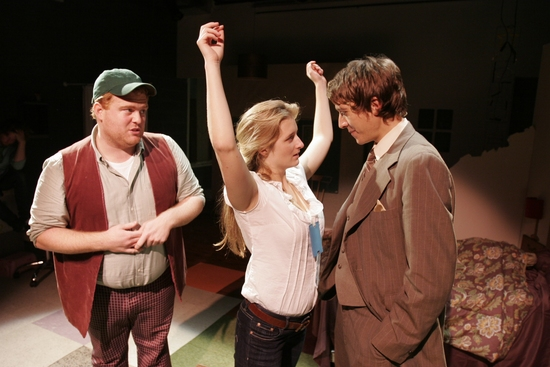 Photo Flash: 'THE SEXUAL NEUROSES OF OUR PARENTS'