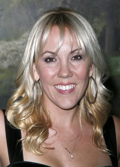Heather Randall