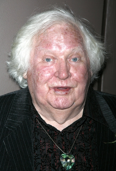 Ken Russell at MINDGAME Opening Night