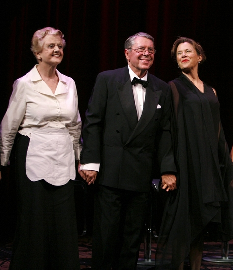 Photo Coverage: ALL ABOUT EVE Benefit Curtain Call