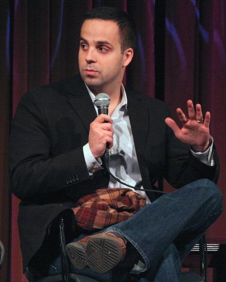 Damian Bazadona