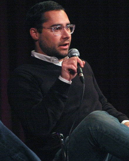 Mike Arauz