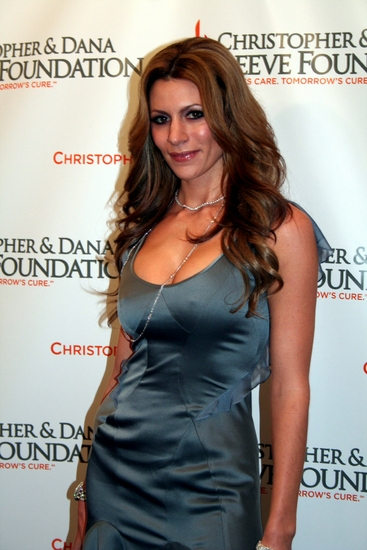 Photo Coverage: Christopher & Dana Reeve Foundation Gala