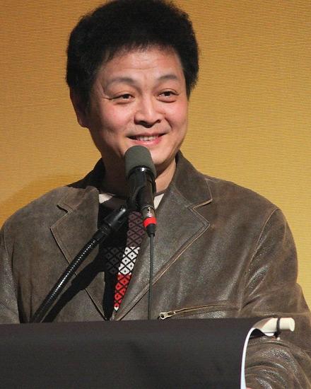 Xue Weijun (Director)