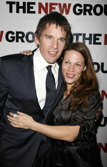Ethan Hawke and Lili Taylor