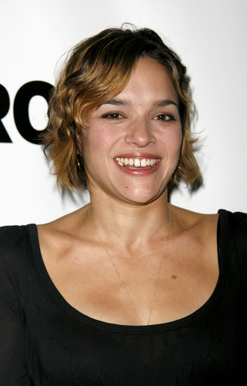 Norah Jones at The New Group Honors Ethan Hawke