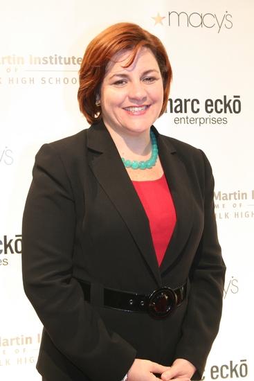 Speaker of the New York City Council Christine C. Quinn   Photo