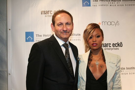 Photo Coverage: The 2008 Emery Awards Gala