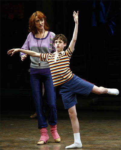moving into the world billy elliott Start studying billy elliot learn norms and assists billy in entering a new world portrays him defying social norms and moving into the world of.