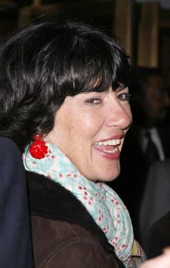 Christiane Amanpour Photo