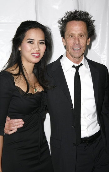 Brian Grazer and Guest