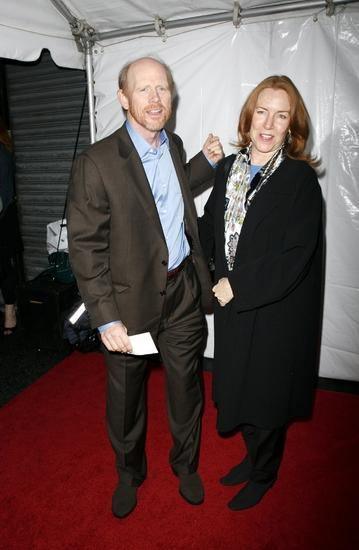 Photos: BILLY ELLIOT Opening Night Arrivals