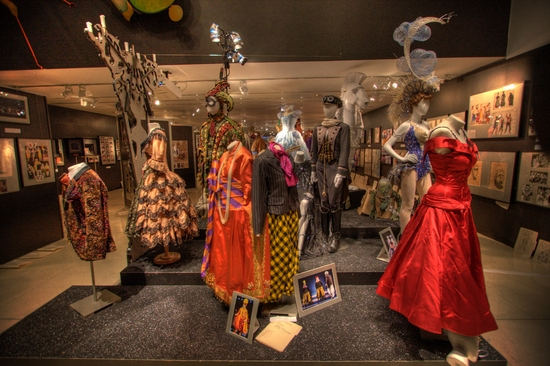 Photo Coverage: Curtain Call: Women Designing for Live Performance