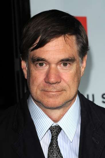 Gus Van Sant at Van Sant's MILK Hollywood Premiere