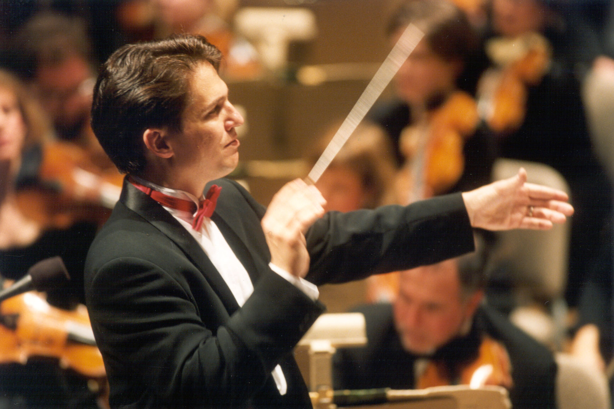 Christmas Music with Keith Lockhart and the Boston Pops
