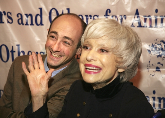 Photo Flash: 'ACTORS and OTHERS for ANIMALS' Gala