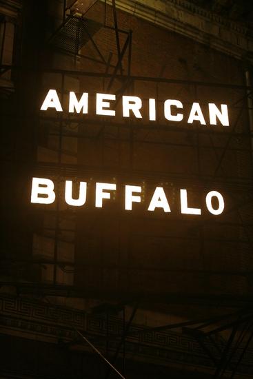 Photos: AMERICAN BUFFALO Curtain Call