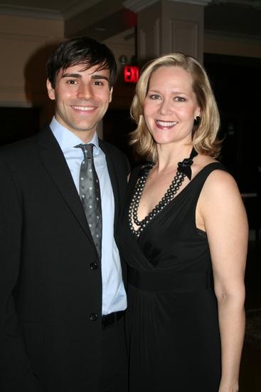 Photo Coverage: NYS Arts Fall Gala 2008
