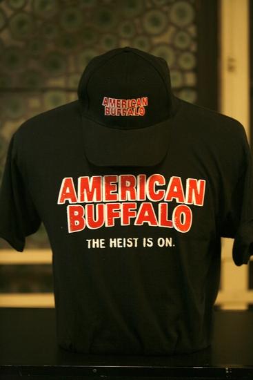 Photo Coverage: AMERICAN BUFFALO Arrivals