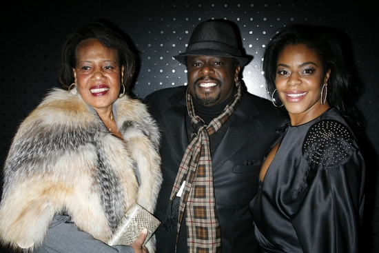 Photo Coverage: AMERICAN BUFFALO After Party