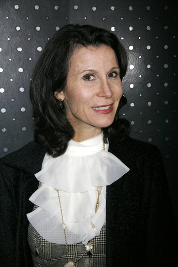 Catherine Oliver