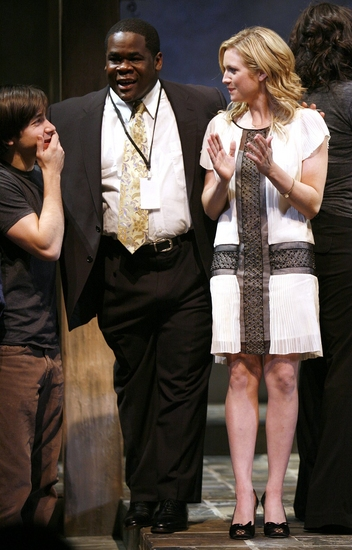 Photo Coverage: THE 24 HOUR PLAYS Curtain Call
