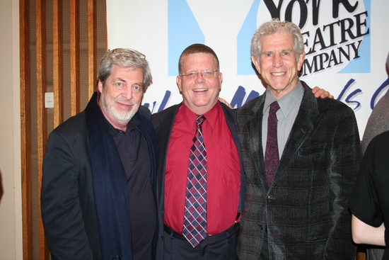 Photo Coverage: York's MY VAUDEVILLE MAN! Opening Night