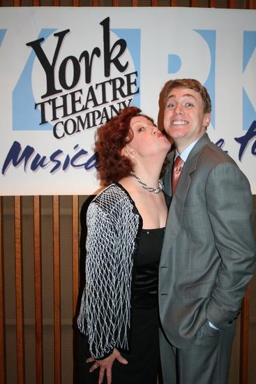 Photo Coverage: York's MY VAUDEVILLE MAN! Opening Night