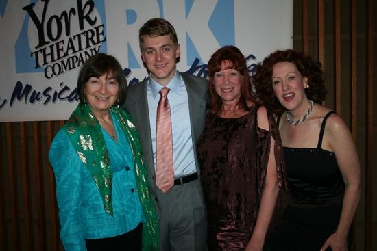 Photos: York's MY VAUDEVILLE MAN! Opening Night
