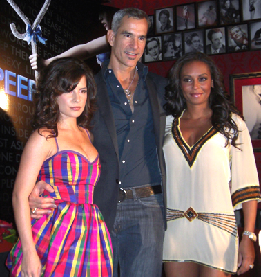 Mel B and Kelly Monaco Join Jerry Mitchell's Upcoming Vegas Based 'PEEP SHOW'!