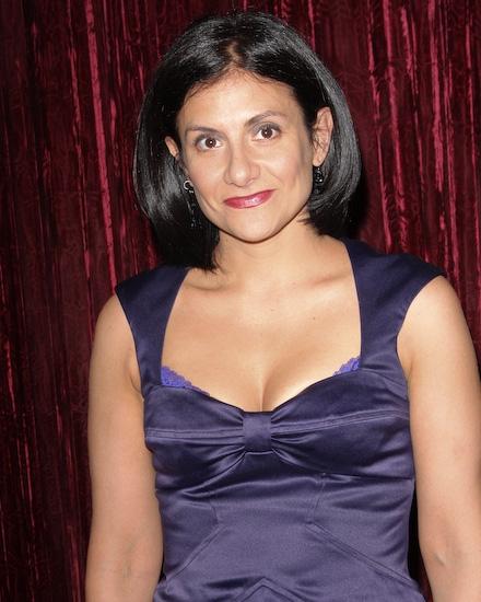 Gina Gionfriddo Photo