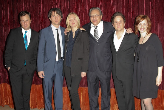 Photo Coverage: Williamstown Theatre Festival Gala Honoring Lewis Black