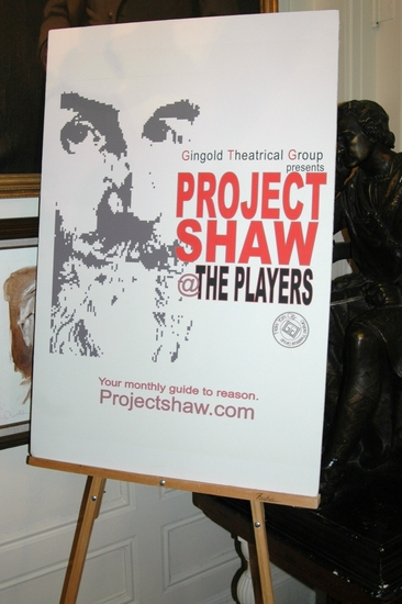 Photo Coverage: Project Shaw's JITTA'S ATONEMENT