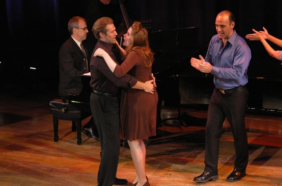 Photo Coverage: Town Hall Presents BROADWAY UNPLUGGED