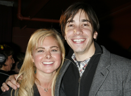 Photo Coverage: THE 24 HOUR PLAYS After Party