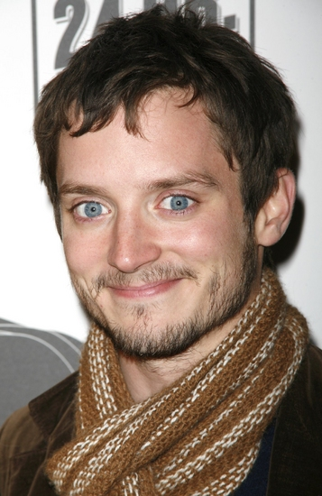 Elijah Wood Photo