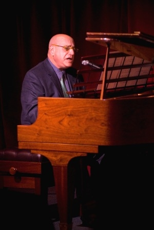 Photo Flash: Sonnet Rep Benefit at Birdland Jazz Club