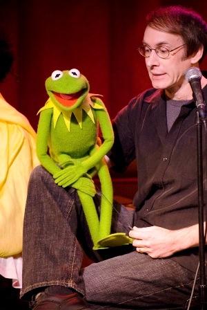 Kermit the Frog Photo