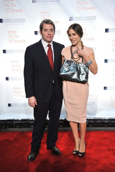Photo Coverage: Robert F. Kennedy Center for Justice Gala