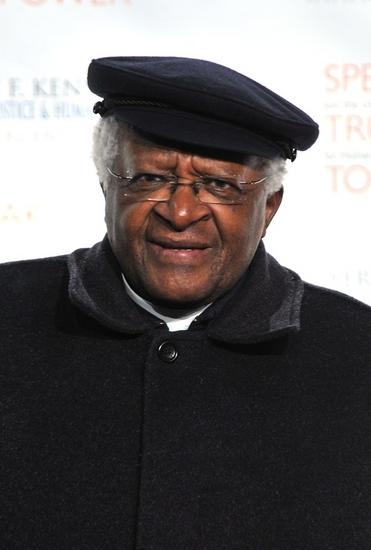 Desmond Tutu Photo
